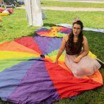 Kolorowy piknik firmowy wśród skałek – Brandysówka