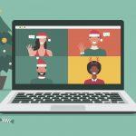 Świąteczne integracje online – nowa rzeczywistość w Twojej firmie!