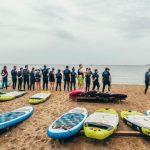 Aktywny Team Building nad morzem – wyjazd firmowy