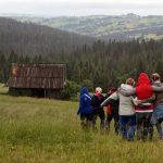 Aktywnie w Bukowinie Tatrzańskiej – gra team buildingowa