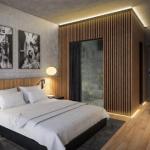 Hotel Roberta De Niro w Warszawie – doskonałe miejsce na eventy firmowe