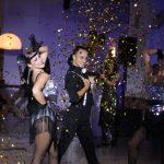 Gala firmowa w stylu Wielki Gatsby